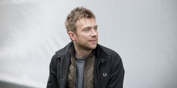 Damon Albarn estrena nuevo single y anuncia su segundo disco como solista