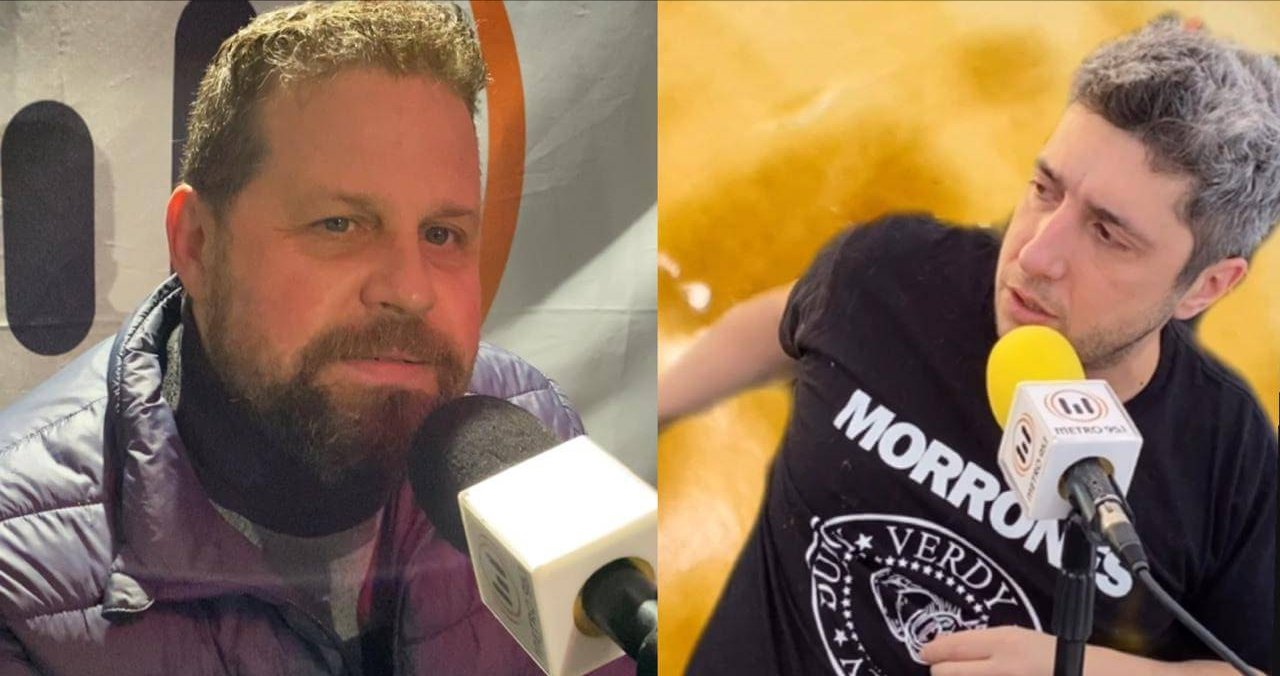 Jueves de Academia de Fracasos con llamado al último Blockbuster en Oregon (EEUU), Shakira y cositas que nos gustan