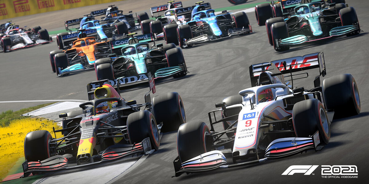 Review y Gameplay: F1 2021