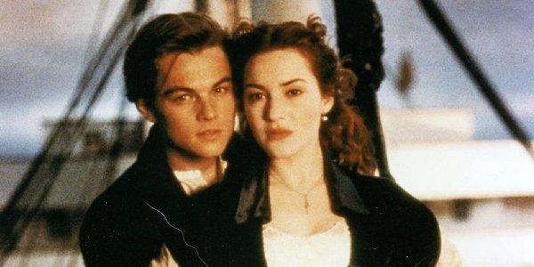 """""""Titanic"""": De qué se quejaron y qué mantienen Leonardo DiCaprio y Kate Winslet del film"""
