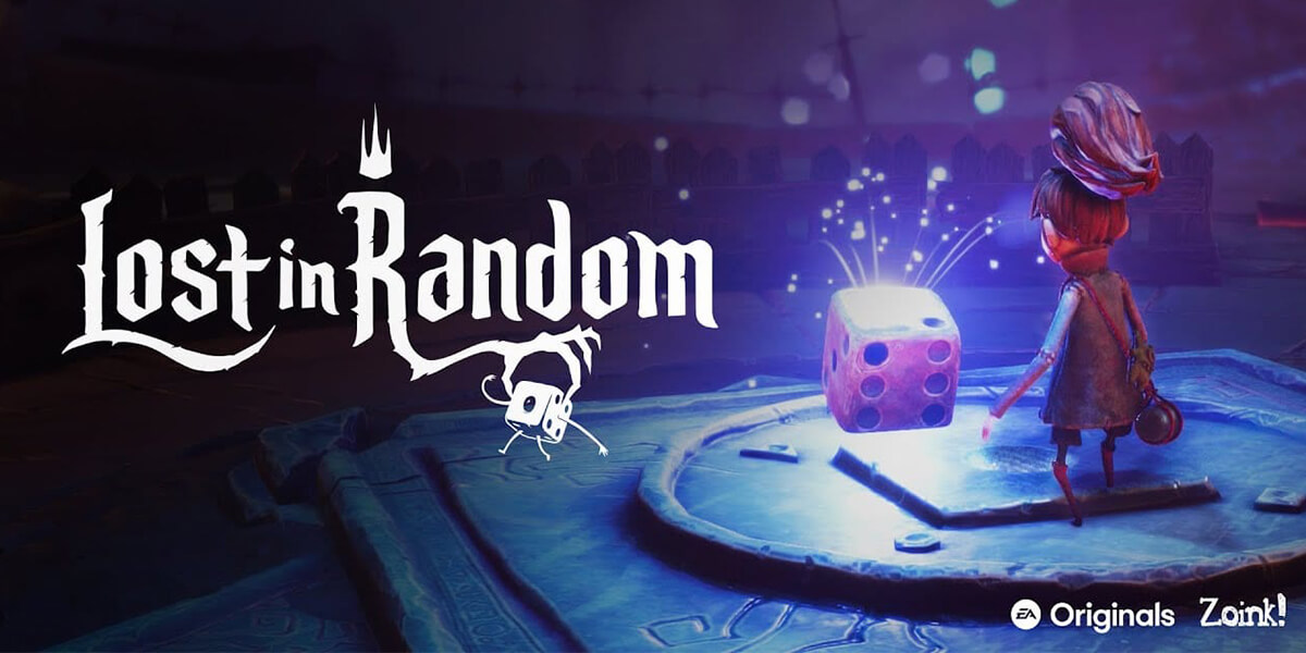 REVIEW: Lost in Random