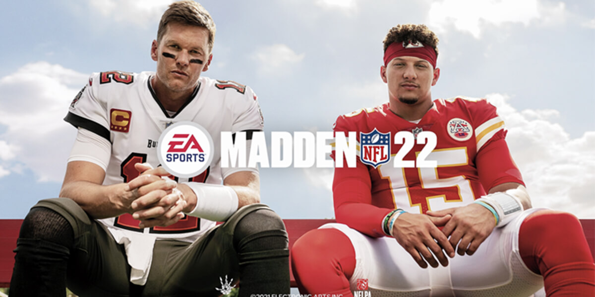 REVIEW Y GAMEPLAY: Madden NFL 22