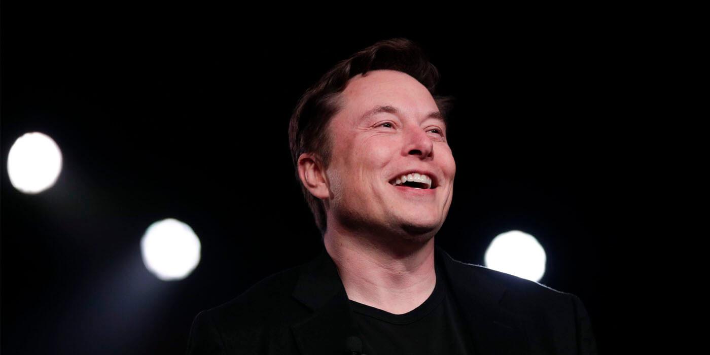 Las 5 predicciones de Elon Musk para el futuro