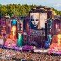 Con tecnología 3D, Tomorrowland anunció su impresionante line-up y por primera vez es accesible (en todo sentido)